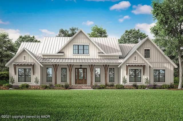 8400 Blessen Rd, Amarillo, TX 79124 (#21-5359) :: Elite Real Estate Group