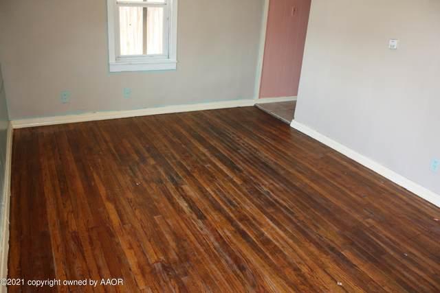 904 Virginia St, Amarillo, TX 79106 (#21-5383) :: Meraki Real Estate Group