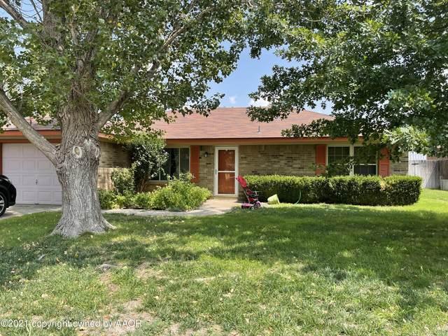 1623 Stubbs St, Amarillo, TX 79106 (#21-5385) :: Lyons Realty