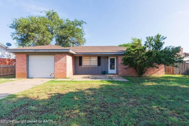 5208 Hillside Rd, Amarillo, TX 79109 (#21-5391) :: Lyons Realty