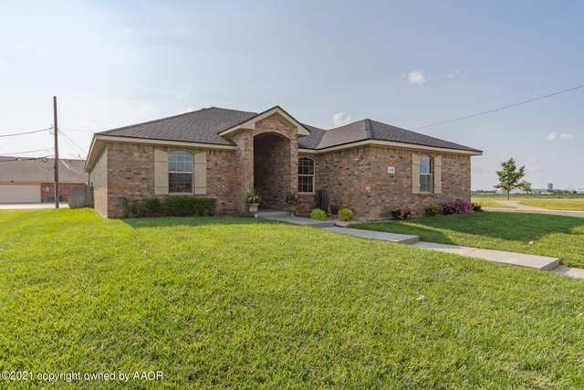 4400 Roberts St, Amarillo, TX 79118 (#21-5408) :: Lyons Realty