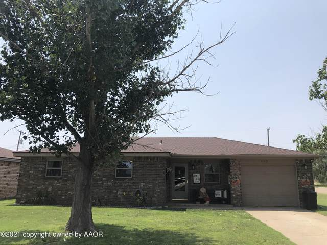 602 Wall, Stratford, TX 79084 (#21-5422) :: Live Simply Real Estate Group