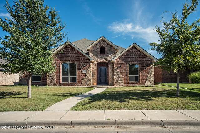 7408 Cason Dr, Amarillo, TX 79119 (#21-5429) :: Lyons Realty