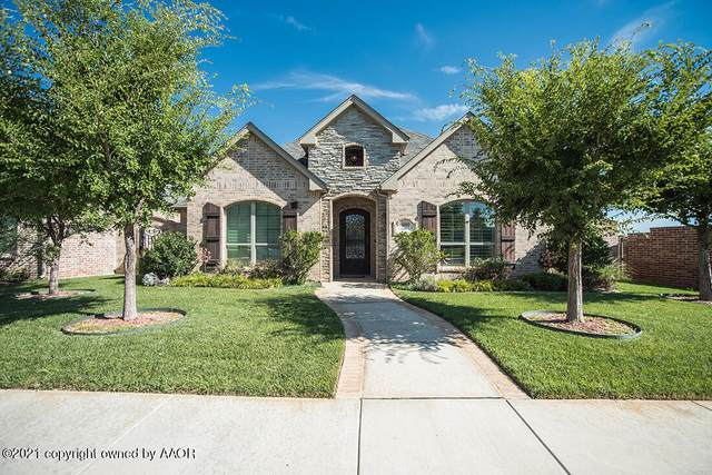 6800 Baccus Dr, Amarillo, TX 79124 (#21-5435) :: Meraki Real Estate Group