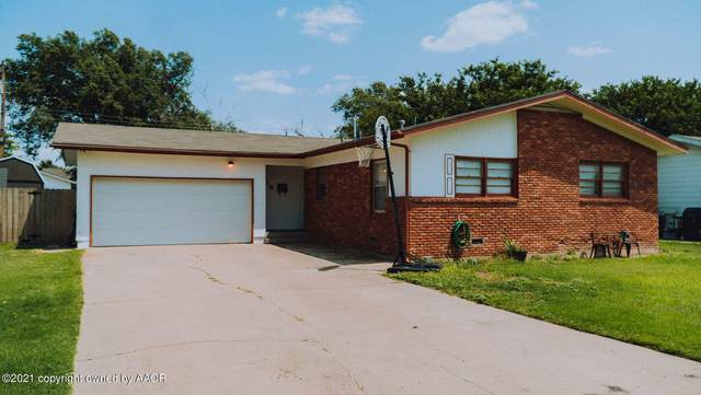 4709 Milam St, Amarillo, TX 79110 (#21-5465) :: Lyons Realty