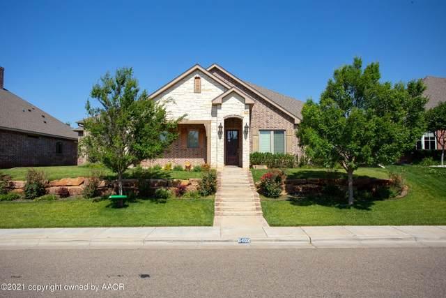6402 Glenwood Dr, Amarillo, TX 79119 (#21-5491) :: Lyons Realty