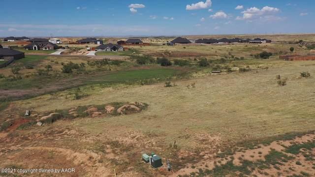 0 Brindle Pass, Amarillo, TX 79124 (#21-5503) :: Elite Real Estate Group