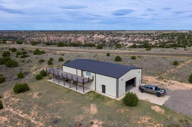 6950 Rolling Prairie Trl, Amarillo, TX 79118 (#21-5516) :: RE/MAX Town and Country
