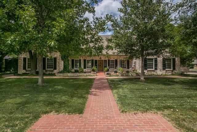 4100 Paramount Blvd, Amarillo, TX 79109 (#21-552) :: Lyons Realty