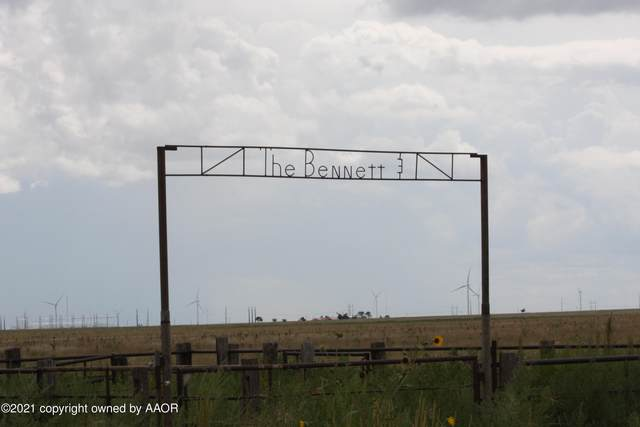 480 acres Grass in Sec. 22,23,27, Dora, NM 88115 (#21-5522) :: Keller Williams Realty