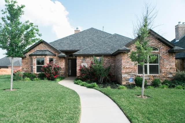 6827 Marika Cir, Amarillo, TX 79124 (#21-553) :: Lyons Realty
