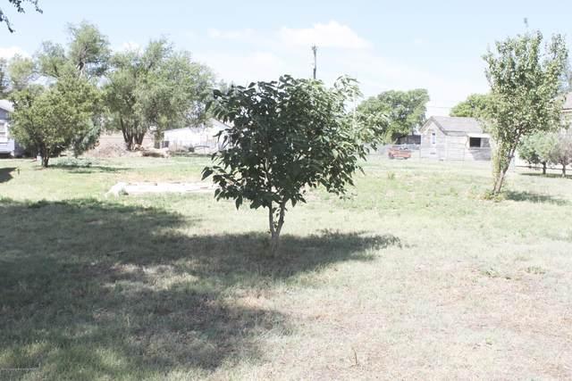 703 Oak Ave, Panhandle, TX 79068 (#21-5559) :: Lyons Realty