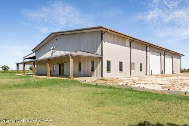 2350 Fm 168, Hart, TX 79043 (#21-5562) :: Live Simply Real Estate Group