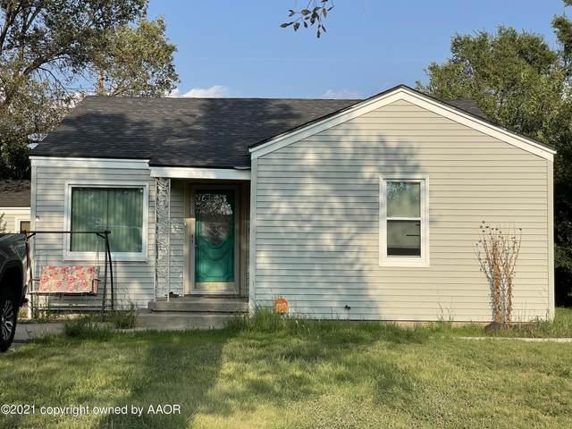 1913 Fannin St, Amarillo, TX 79109 (#21-5566) :: Lyons Realty