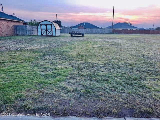 1509 Brevard St, Hereford, TX 79045 (#21-5579) :: Lyons Realty