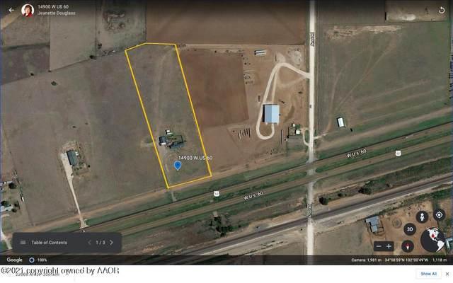 14900 Uh 60, Canyon, TX 79015 (#21-558) :: Lyons Realty