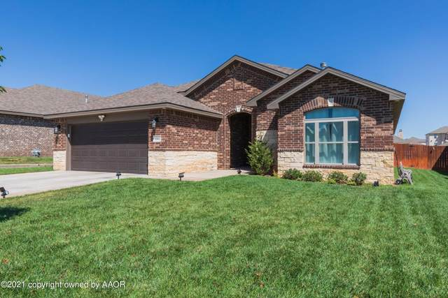 8902 Witmer Ct, Amarillo, TX 79119 (#21-5584) :: Live Simply Real Estate Group