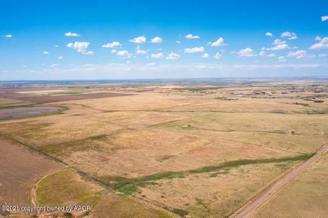 0 Dowell, Amarillo, TX 79124 (#21-5587) :: Lyons Realty