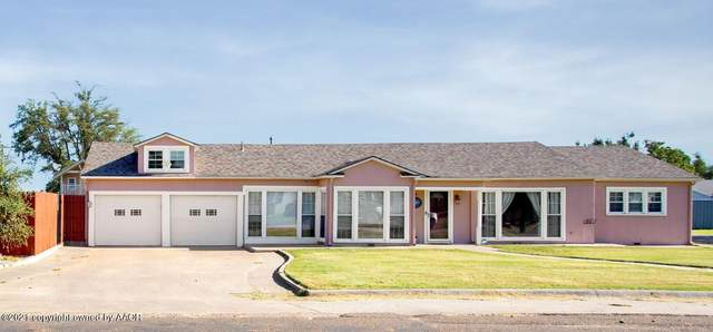 219 3rd St, Groom, TX 79039 (#21-5588) :: Live Simply Real Estate Group