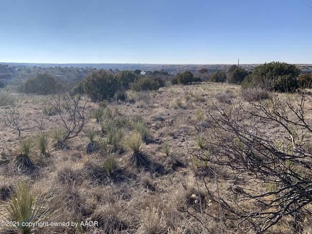 0 Roberts Dr, Amarillo, TX 79118 (#21-559) :: Lyons Realty