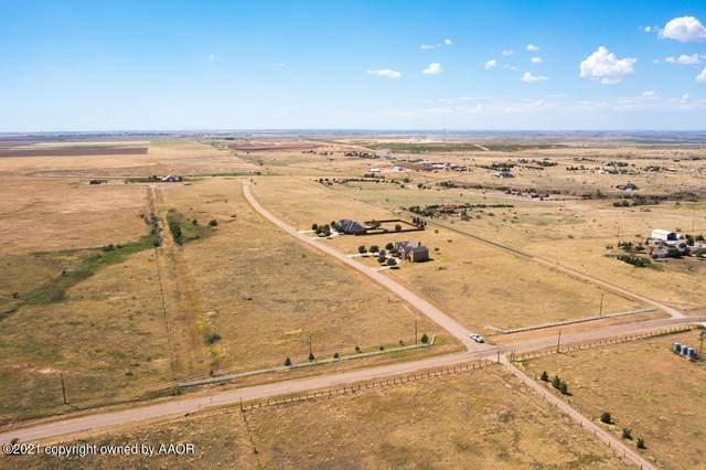 Vista Lots (North), Amarillo, TX 79124 (#21-5594) :: Lyons Realty
