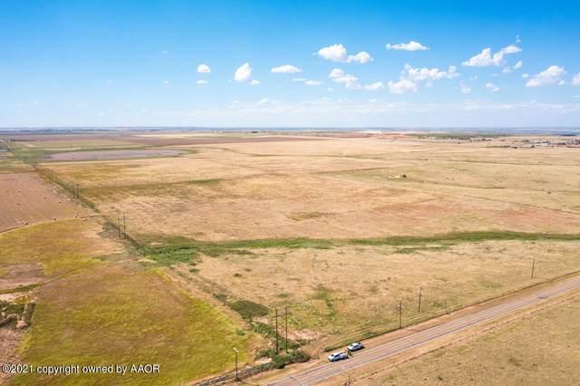 Mega Vista Lots (South), Amarillo, TX 79124 (#21-5597) :: Lyons Realty
