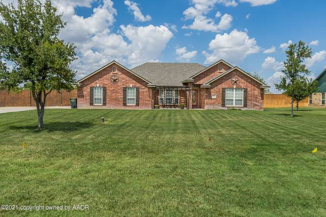 7550 Weatherly Ln, Amarillo, TX 79015 (#21-5637) :: Live Simply Real Estate Group