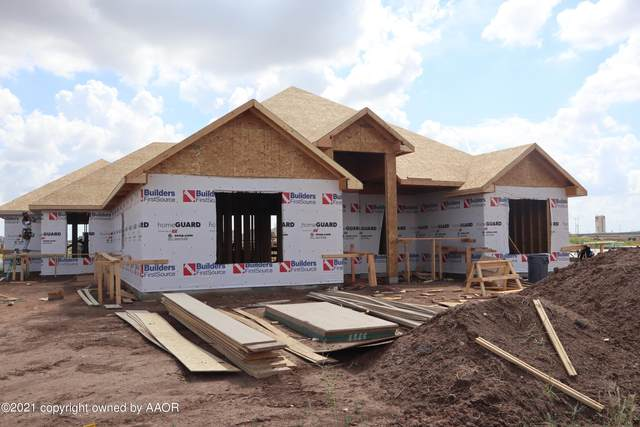 7901 City View Dr., Amarillo, TX 79118 (#21-5641) :: Keller Williams Realty