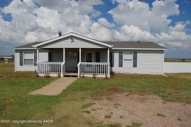 5121 Dunhill Rd, Amarillo, TX 79107 (#21-5642) :: Lyons Realty