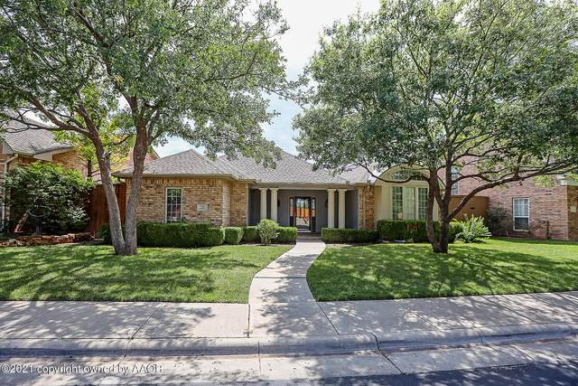 7315 Parkway Dr, Amarillo, TX 79119 (#21-5646) :: Elite Real Estate Group