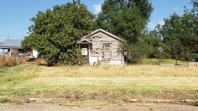 509 Pine, Mclean, TX 79057 (#21-5647) :: Meraki Real Estate Group
