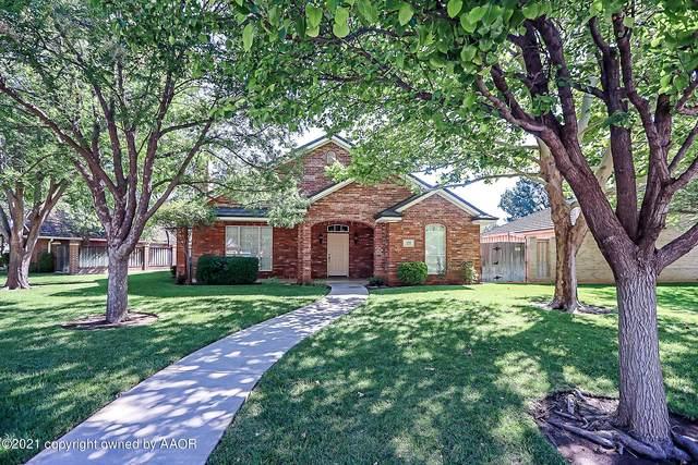 3501 Farwell Dr, Amarillo, TX 79109 (#21-5650) :: Lyons Realty