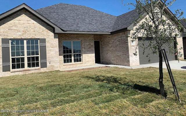 23 Living Way Ln, Canyon, TX 79015 (#21-5652) :: RE/MAX Town and Country