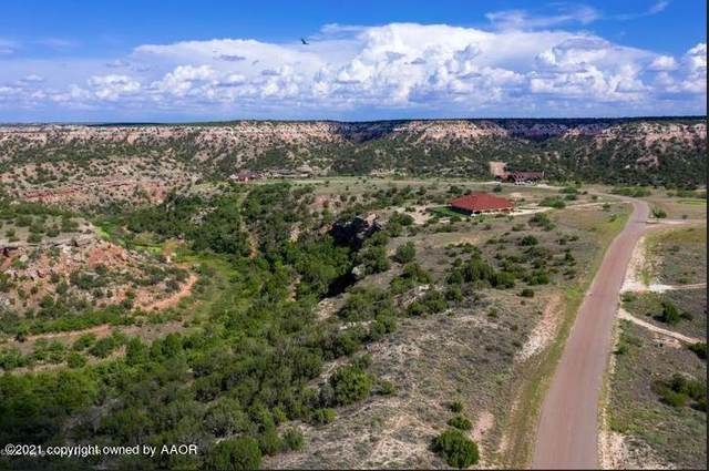 15701 Canyon Pass, Amarillo, TX 79118 (#21-5674) :: RE/MAX Town and Country