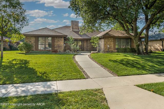 6507 Sandie Dr, Amarillo, TX 79109 (#21-5677) :: Lyons Realty