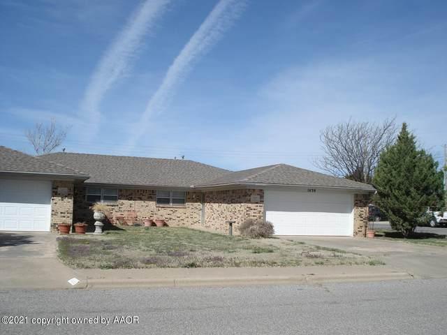Pampa Investment Portfolio, Pampa, TX 79065 (#21-5689) :: Meraki Real Estate Group