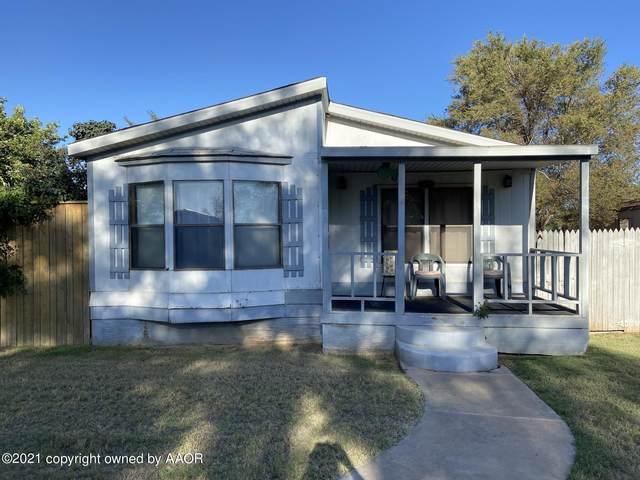 1127 Prescott St, Amarillo, TX 79118 (#21-5696) :: Live Simply Real Estate Group