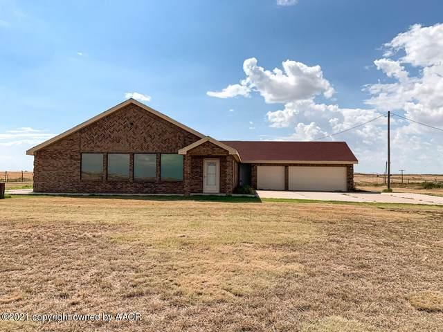 701 Coury, Amarillo, TX 79124 (#21-5708) :: Lyons Realty