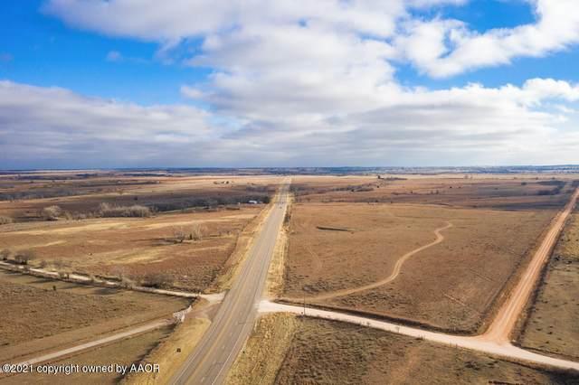 24 Acres Taylor Place, Wheeler, TX 79096 (#21-572) :: Elite Real Estate Group