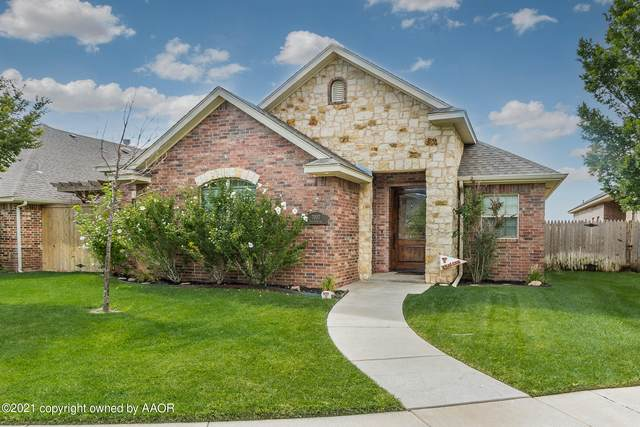 7007 Thunder Rd, Amarillo, TX 79119 (#21-5722) :: RE/MAX Town and Country
