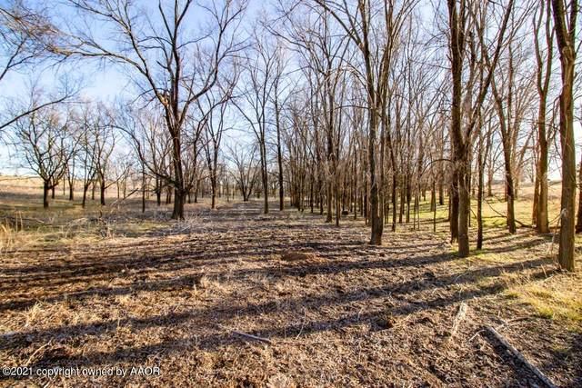 50 Acres Taylor Place, Wheeler, TX 79096 (#21-573) :: Elite Real Estate Group