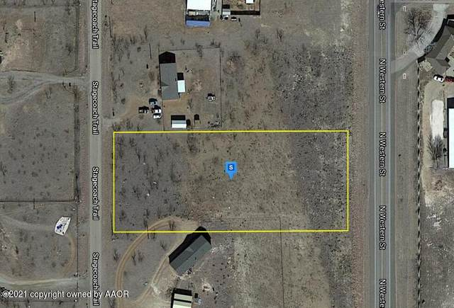 7500 Stagecoach Trl, Amarillo, TX 79124 (#21-5733) :: Lyons Realty