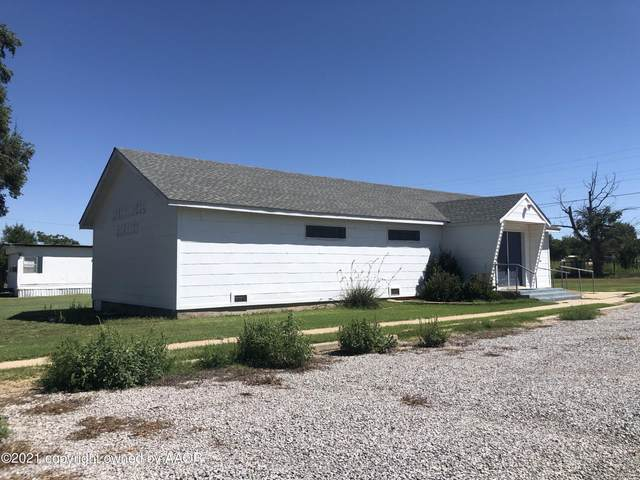 326 Rider, Pampa, TX 79065 (#21-5741) :: RE/MAX Town and Country