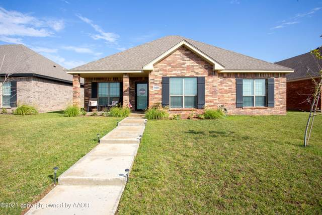 9408 Heritage Hills Pkwy, Amarillo, TX 79119 (#21-5748) :: Live Simply Real Estate Group