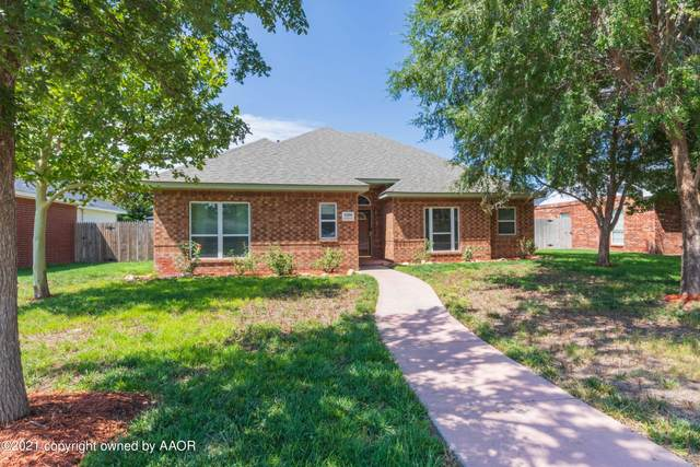 6208 Crockett St, Amarillo, TX 79118 (#21-5759) :: Live Simply Real Estate Group
