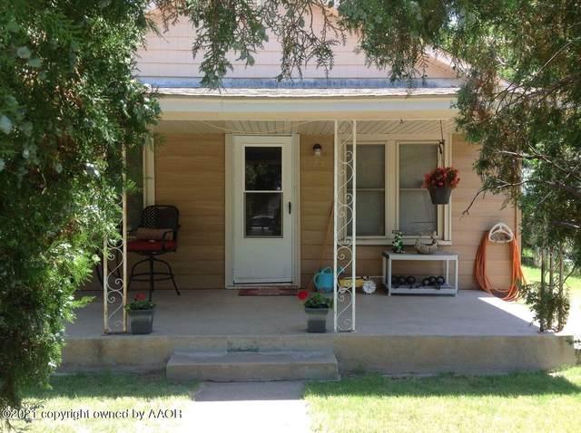 825 Virginia St, Amarillo, TX 79106 (#21-5765) :: Meraki Real Estate Group