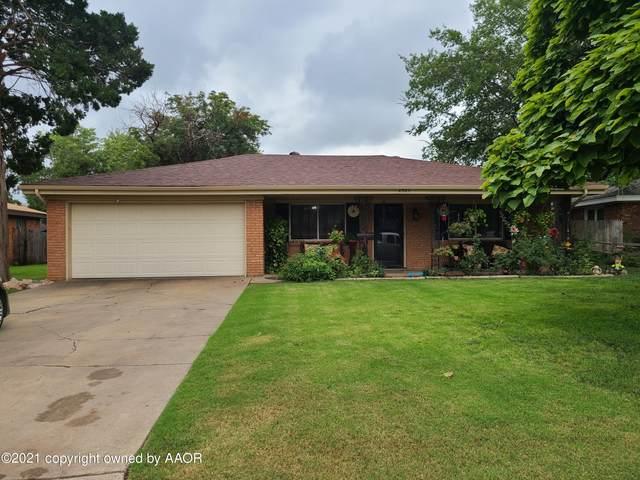 4905 Andrews Ave, Amarillo, TX 79106 (#21-5793) :: Meraki Real Estate Group