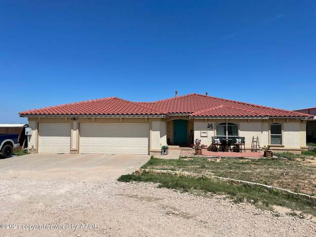 4850 Yucca Ave, Amarillo, TX 79124 (#21-5798) :: Keller Williams Realty