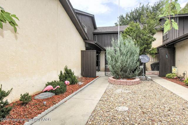 17 Cottonwood Ln, Canyon, TX 79015 (#21-5800) :: Lyons Realty