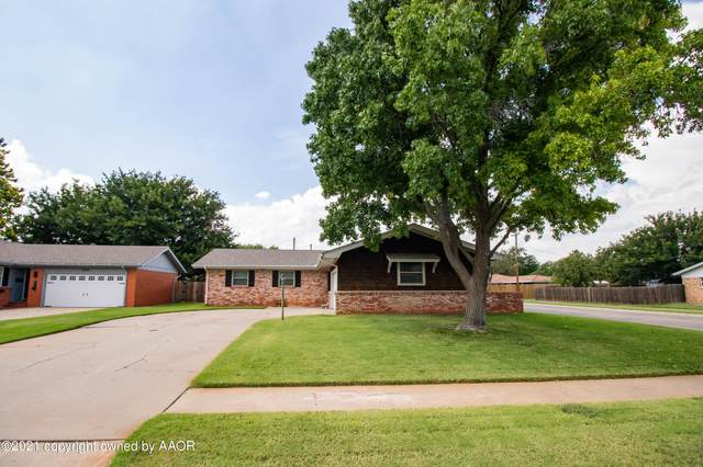 3600 Nebraska St, Amarillo, TX 79109 (#21-5821) :: RE/MAX Town and Country